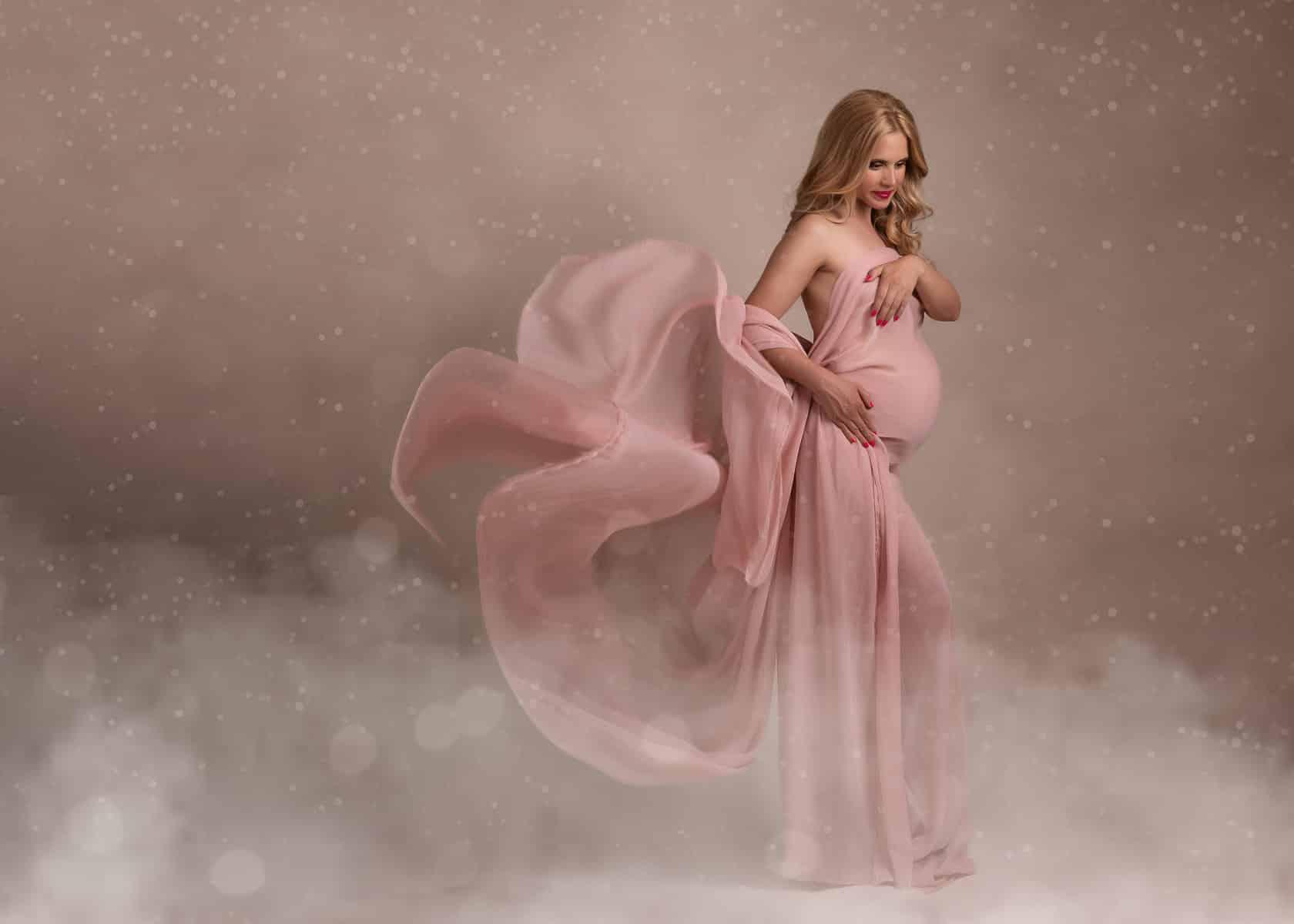 KRISTINA RECHE Petit Monde WORKSHOP FOTOGRAFIA MATERNITY EMBARAZO 9001 - Maternity