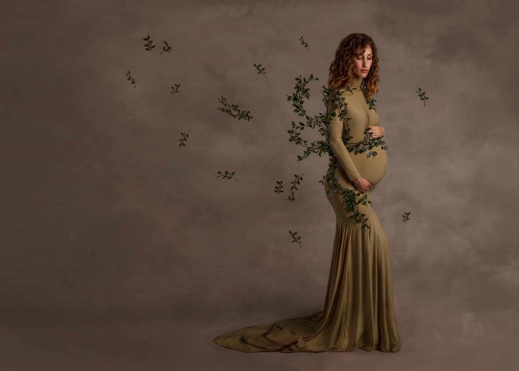 KRISTINA RECHE Petit Monde WORKSHOP FOTOGRAFIA MATERNITY EMBARAZO 90011 - Maternity
