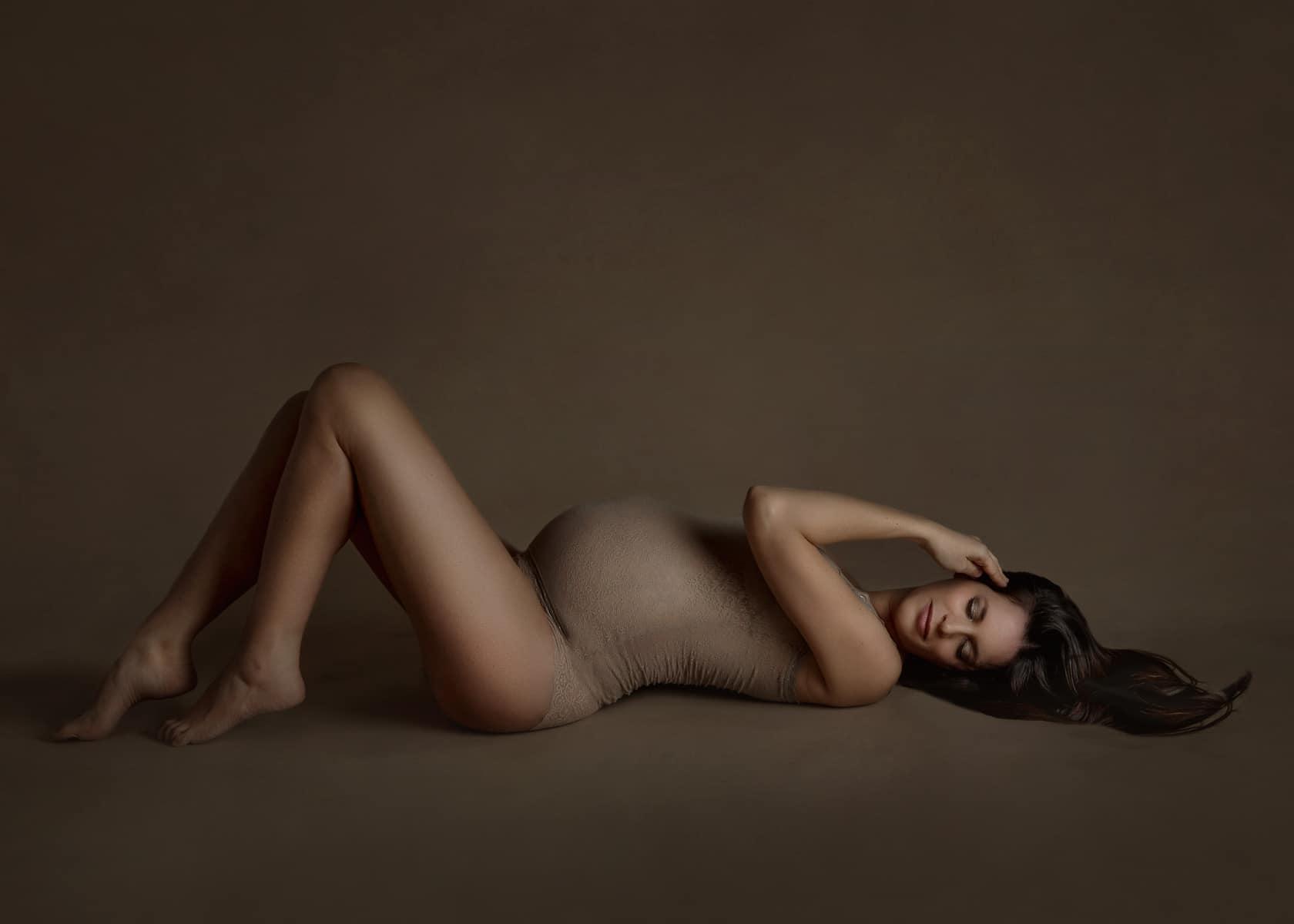 KRISTINA RECHE Petit Monde WORKSHOP FOTOGRAFIA MATERNITY EMBARAZO 9007 - Maternity
