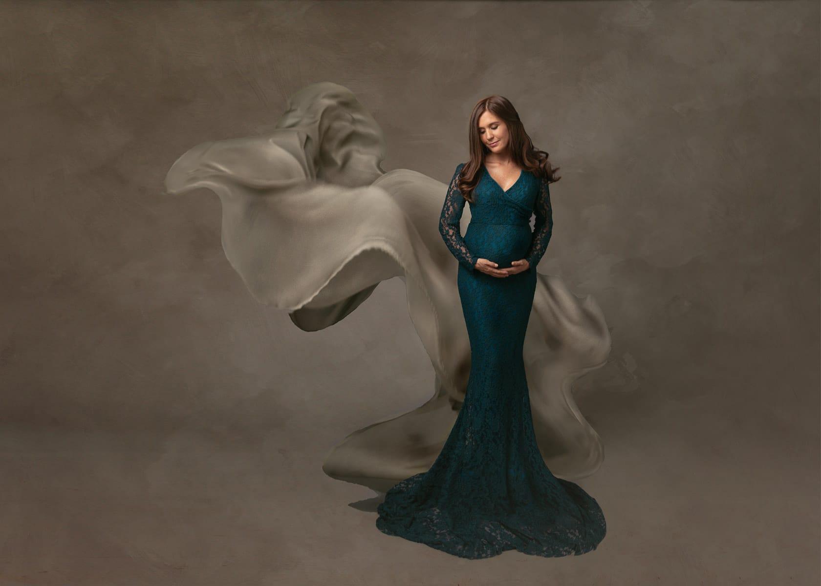 WORKSHOP FOTOGRAFIA MATERNITY NEWBORN PETIT MONDE KRISTINA RECHE 23 - Maternity